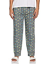 Fruit of the Loom Mens Cotton Pyjama Bottom