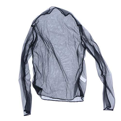 Exceart Durchsichtige Dessous Frauen Schiere Durchsichtige Gaze Crop Tops Sexy Durchsichtige T-Shirt Bluse Clubwears Pyjamas Sex Spielzeug für Erwachsene - Größe S