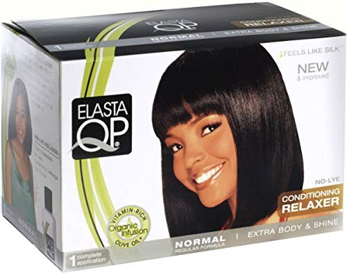 Elastaqp Qp No Lye Relaxer [Normal] (Pack of 6)