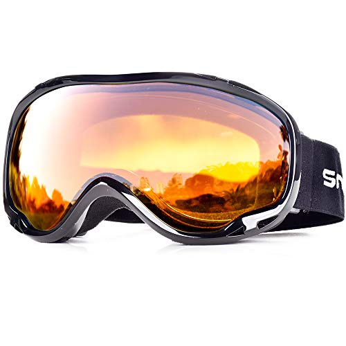 Best skibrille bei schlechter sicht Vergleich in Preis Leistung