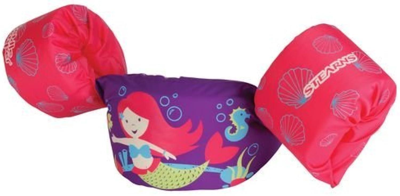 Stearns Kids' Mermaid Puddle Jumper Life Jacket