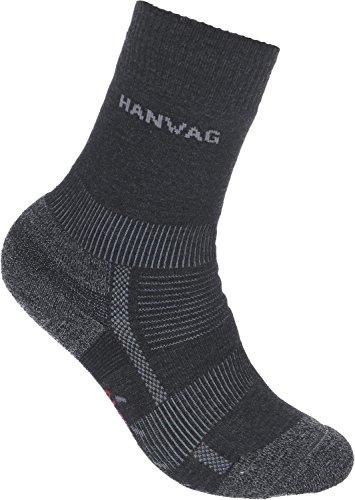 Hanwag Alpin Socks - Anthracite