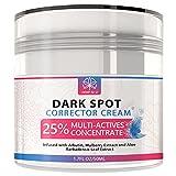 Dark Spot Corrector Cream, Effective Dark Spot Remover...