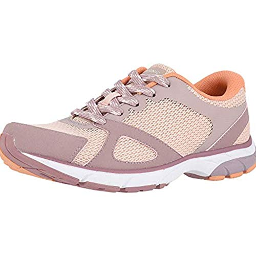 Vionic Women's Drift Tokyo Leisure Sneakers - Supportive Walking Shoes with...