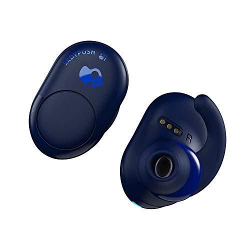Skullcandy Push True Wireless In-Ear Earbud - Indigo (Renewed)