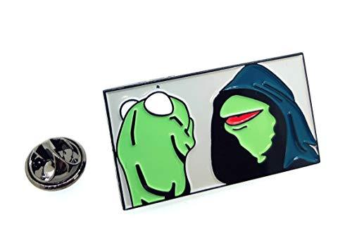 Gemelolandia | Star Wars Pin de solapa Varios Modelos Pin de traje de la Guerra de las Galaxias Pin Star Wars | Pines Originales Para Regalar | Detalles Divertidos