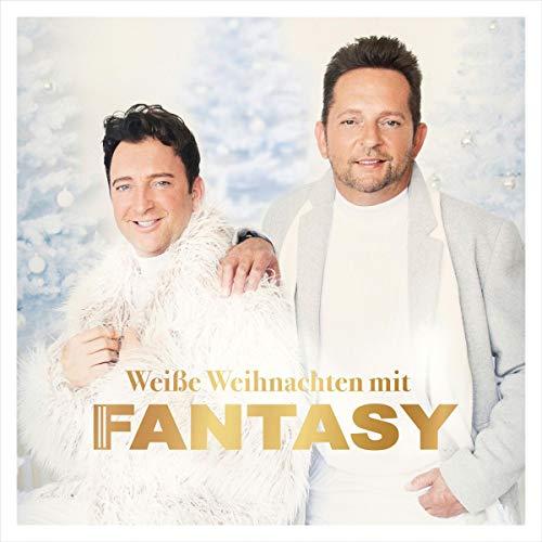 Weiße Weihnachten mit Fantasy