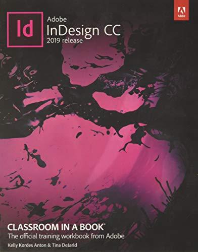 Adobe InDesign CC Classroom in a B