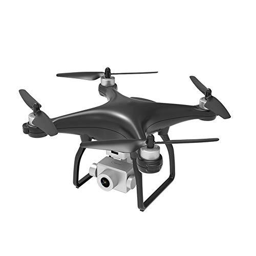 BOXIAO Drone de Tres Ejes TRIMBAL, Ajuste DE CÁMARA ELÉCTRICA, DEVOLUCIÓN DE UNA TECLA A LA CASA, Siguiente Vuelo, Punto Fijo VOLUEVO EN VOLUEVO, Ajuste DE ORIONOS
