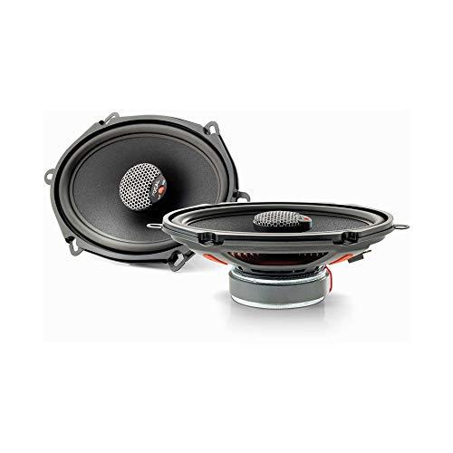 ICU570 - Kit Haut-parleurs Universal 2 voies coaxiales - Woofer 570 mm