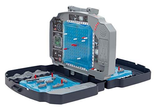 Image of Simba 106104435 Games and More elektrisches Schiffe versenken