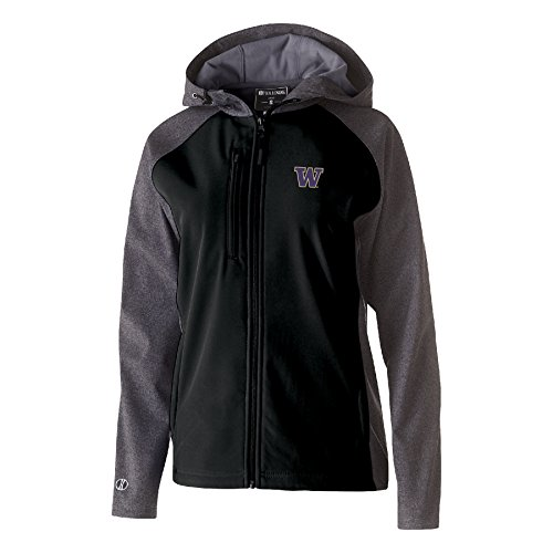 Women's Soft Shell Jacket (Many Teams)