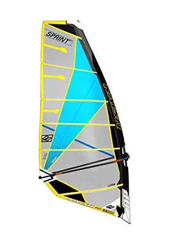 Naish Sprint Windsurf 2020 - Toldo para windsurf, azul, 7,1