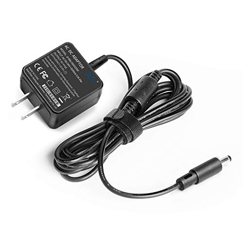 KFD 5V AC Adapter for RCA Viking Pro 10.1, RCA 7 9 Cambio W101 V2,Maven Pro,Galileo Pro;Nextbook Premium 7 7S 7SE 8 HD 8SE 9;Zeki 7;Proscan 7 8 9;NeuTab N7 I7 N9 Pro Tablet PC LA-520,LA-520W Charger