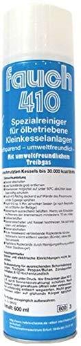 Fauch 410 Keselreiniger für Ölbetrieb / 400ml Dose