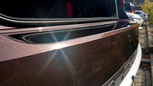Pr Folia Set Passend Für Rio Typ Yb Ab Bj 02 2017 Ladekantenschutz Einstiegsleisten In Transparent Lack Schutz Folie Auto
