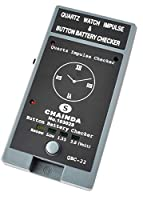[ゼットエスディー] ZSD 腕時計用工具 クォーツ時計&ボタン電池用バッテリーテスター ZSD - ZSD103028