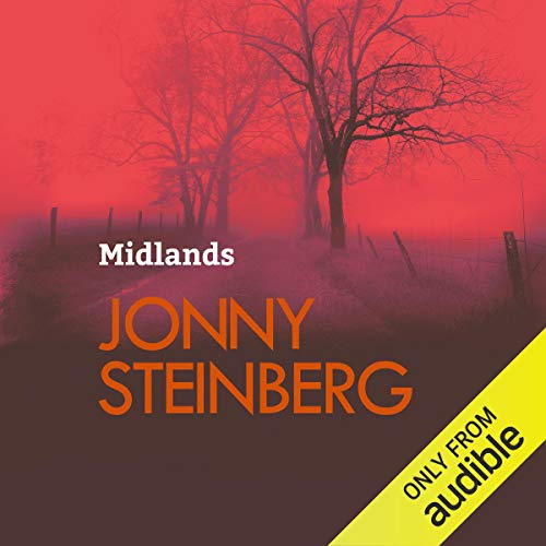 Midlands cover art