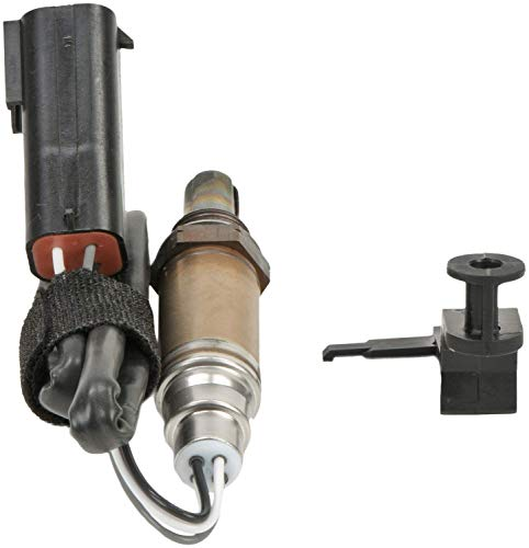 Bosch 15704 Premium OE Fitment Oxygen Sensor for Select 1990-98 Chrysler, Dodge, Eagle, Jeep, Mitsubishi, and Plymouth Vehicles