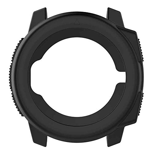 Broadroot Custodia Protettiva in [Silicone] Leggero per Garmin Instinct Smart Watch Cover