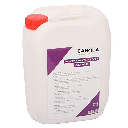 Cawila Premium Rasenmarkierungsfarbe 15kg