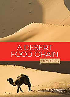 A Desert Food Chain (Odysseys in Nature)