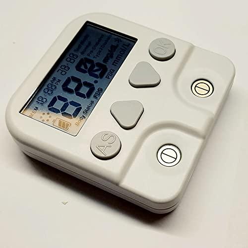 ETM-G01 World's First Noninvasive Blood Glucose Monitor/Meter