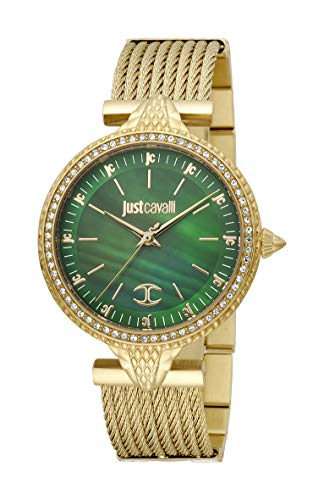 Just Cavalli Reloj de Vestir JC1L169M0035