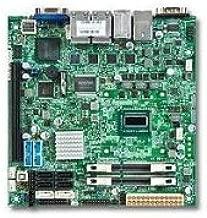 Supermicro Motherboard MBD-X9SPV-F-3217UE-B 16GB DDR3 PCI Express 4xUSB3.0 2xSATA3 Brown Box