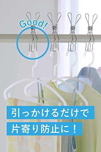 下村企販洗濯ばさみ竿ピンチステンレス大型ステンレス大型洗濯物干し30899