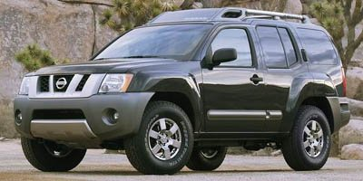 2005 nissan xterra off road, 4-door 2-wheel drive v6 automatic transmission