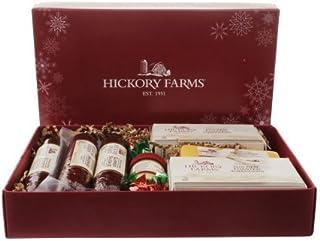 Hickory Farms Farmhouse Collection Sampler 23.25 oz. Box