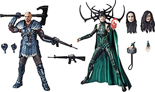 Marvel Legends Series Thor: Ragnarok 6