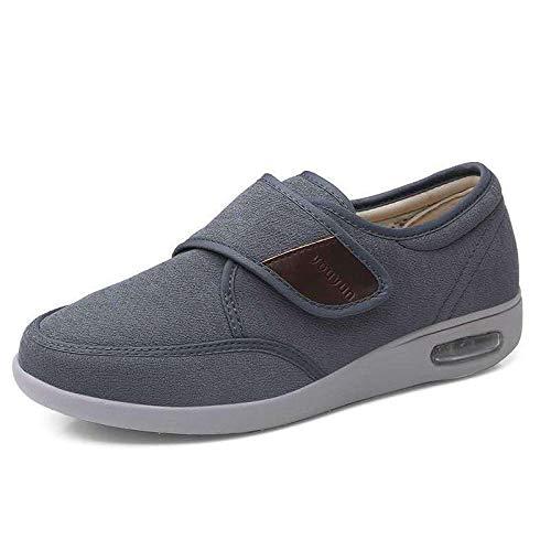 Nwarmsouth Chaussons Patients diabétiques,Chaussures pour...