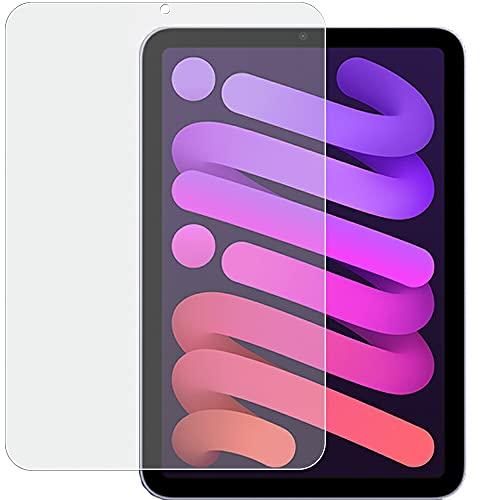 ClearView(クリアビュー) iPad mini (第6世代) iPad mini6 8.3インチ 用 高硬度9H アンチグレア タイプ 液晶 保護 フィルム 反射防止 高硬度 9Hフィルム 日本製