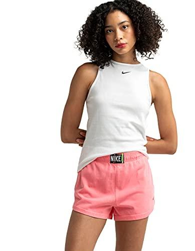 Nike Sportswear Donna Wash Shorts CZ9856-675, Rosalina, L