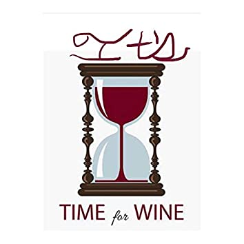 It's Time for Wine (feat. Genesis Green)