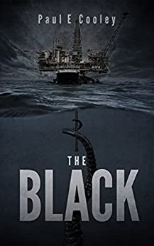 The Black by [Paul E. Cooley]