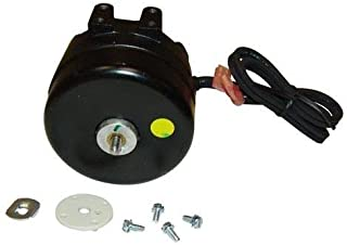 Beverage Air 501-148B Motor Fan 115V 9W 60Hz Cw Round W/Wire Leads For Beverage Air Bb48 Bb58 681237