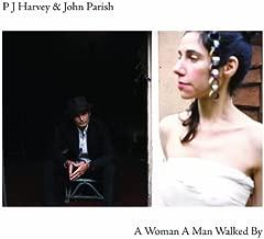 A Woman A Man Walked By by PJ Harvey