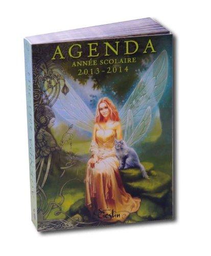 AGENDA 2014 PRINCESSES