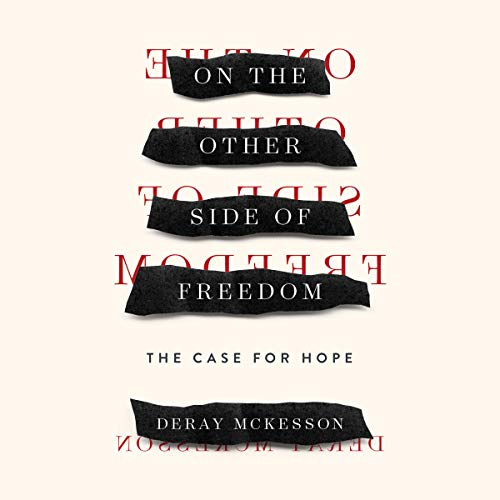 On the Other Side of Freedom audiobook cover art