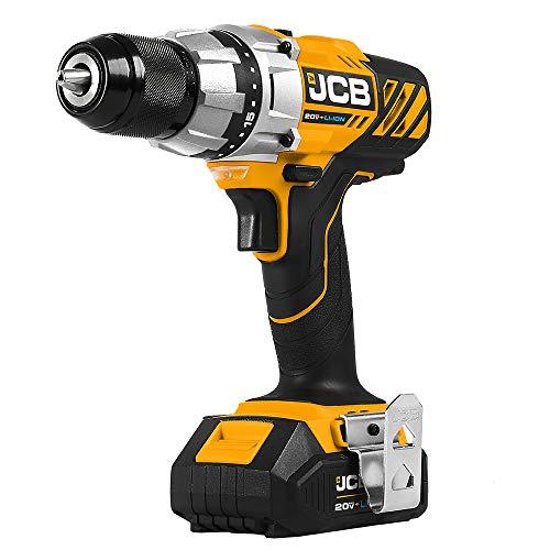 JCB 20V Drill Driver