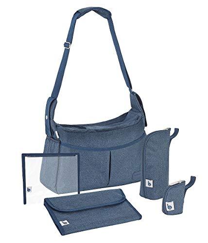 Babymoov Babymoov Urban Bag Azul Bolso de maternidad - Babymoov Urban Bag Azul Bolso de maternidad