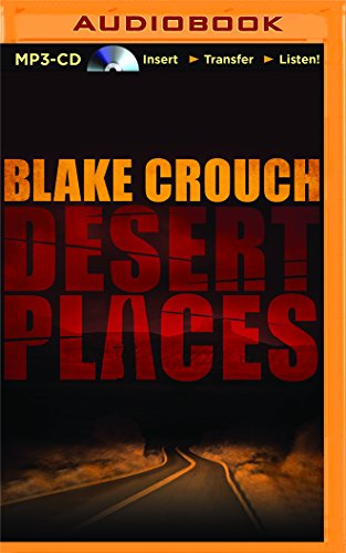 Desert Places (Andrew Z. Thomas/Luther Kite)