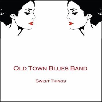 Sweet Things (feat. Chrissie Hammond)