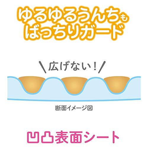 【テープSサイズ】メリーズオムツさらさらエアスルー(4~8kg)82枚【Amazon.co.jp限定】