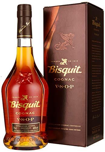 Bisquit Dubouché et Cie. Cognac V.S.O.P. (1 x 0.7 l)