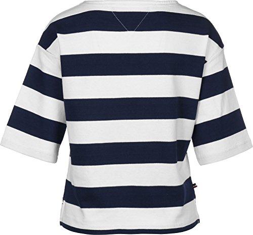 Tommy Jeans Bold Stripe W T-shirt