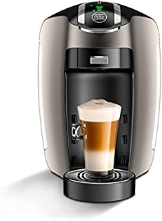 dolce gusto hot chocolate machine